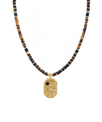 LFA - Collier perles romy