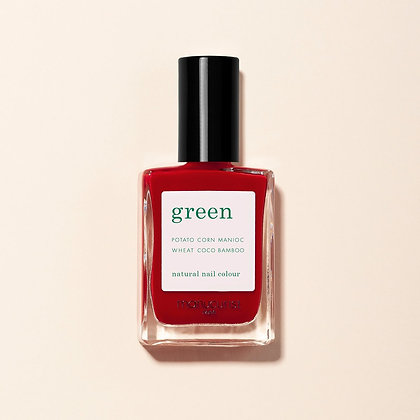 MANUCURIST - Vernis red cherry