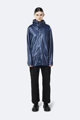 RAINS - Jacket Shiny blue