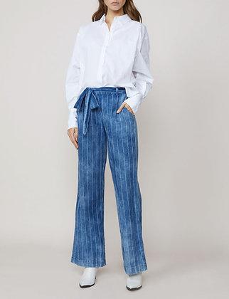 SUMMUM - Pantalon denim