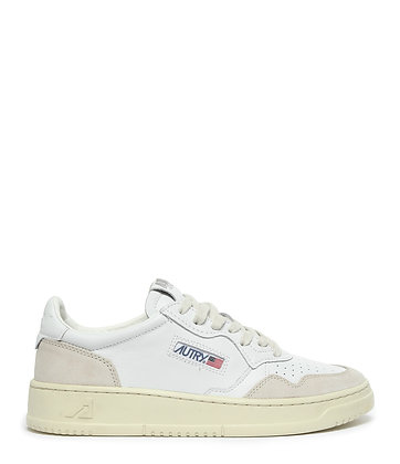AUTRY ACTION Sneakers LS21 Suede White