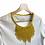 Thumbnail: DEDIKATE - T-shirt Collier doré