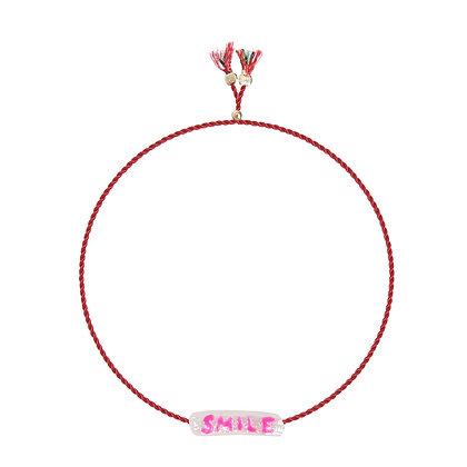 SORBET ISLAND - Bracelet nacre