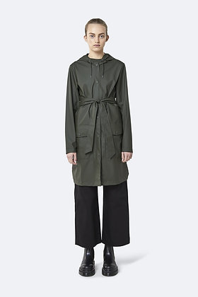 RAINS - Belt jacket