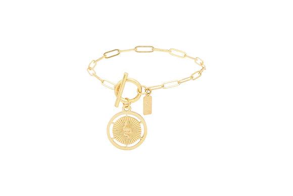 LETICIA PONTI - Bracelet Serpent