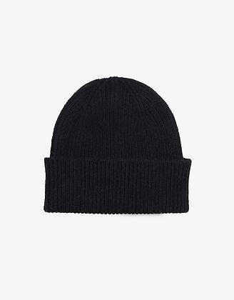 COLORFUL STANDARD Bonnet Deep Black