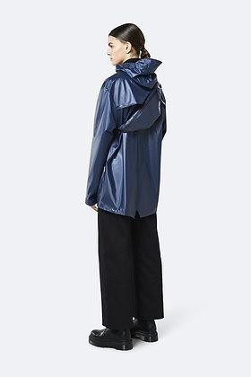 RAINS  Bum Bag Mini Shiny Blue