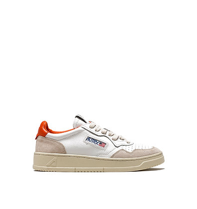 AUTRY ACTION - Sneakers Low Wom LS40