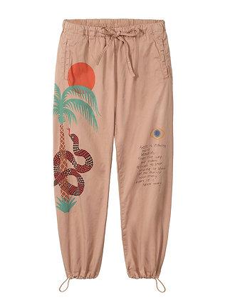 Me369 Pantalon Mila Snake