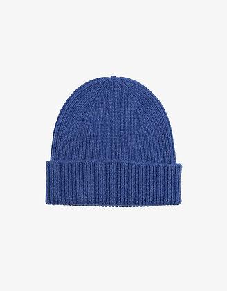 COLORFUL STANDARD Bonnet Royal Blue