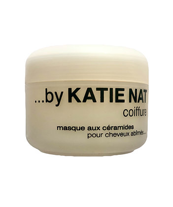 BY KATIE NAT - Masque aux céramides