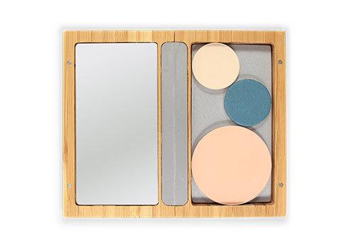 ZAO - Bamboo box M