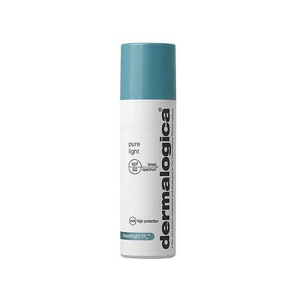 DERMALOGICA - Soin hydratant pur éclat SPF50