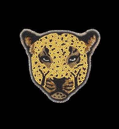 A LA - Porte-monnaie Tigre