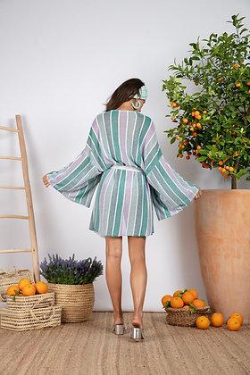 SUNDRESS - Kimono ninon