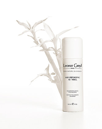 LEONOR GREYL - Shampoing au miel - 120ml