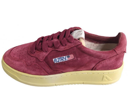 AUTRY ACTION - Sneakers Low Wom SS04