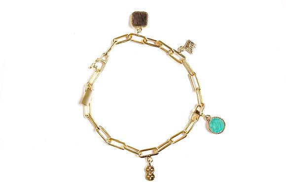 BE MAAD - Bracelet arya