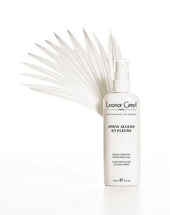 LEONOR GREYL - Spray algues et fleurs - 150ml