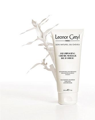 LEONOR GREYL - Shampoing moelle de bambou - 200ml