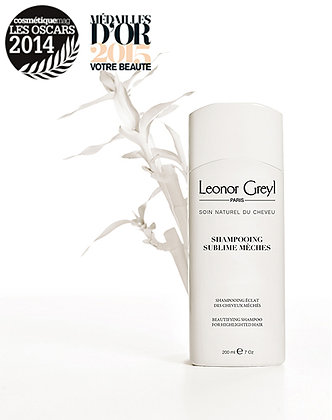 LEONOR GREYL - Shampoing sublimes mèches - 200ml