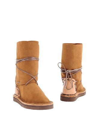 Boots - CHAMULA
