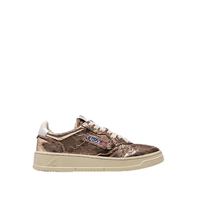 AUTRY ACTION- Sneakers Low Wom LM03