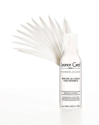 LEONOR GREYL - Mousse au lotus volumatrice - 150ml