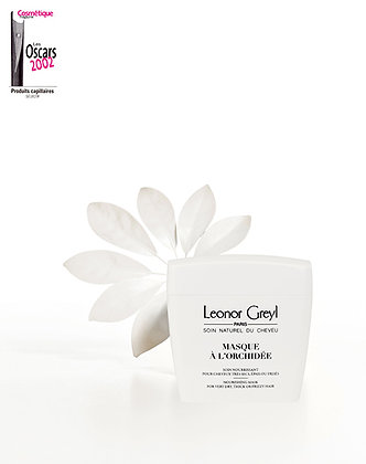 LEONOR GREYL - Masque à l'orchidée - 200ml