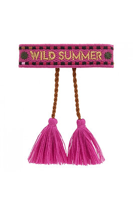 Bracelet Worldpass Summer