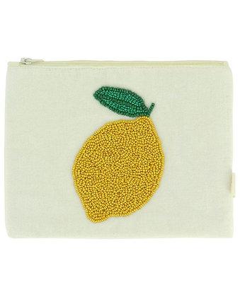 A LA - Pochette Citron