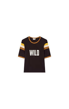 WILD - T-Shirt