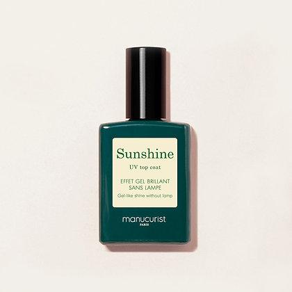 MANUCURIST - SUNSHINE UV TOP COAT