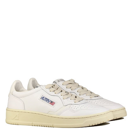AUTRY ACTION Sneakers White