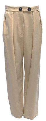 MAISON HAUSSMANN Pantalon Cotelé