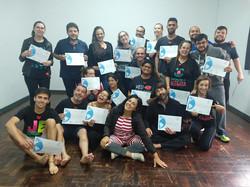 Workshop Nadja Moraes