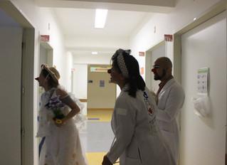 Relato de hospital #15
