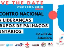 Nariz Solidário realiza evento online para manter viva a arte da palhaçaria em tempos de pandemia