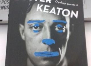 Nariz solidário na Mostra Buster Keaton