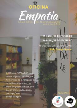 Oficina de Empatia