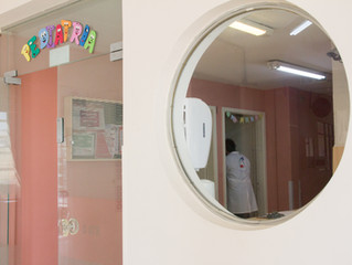 Relato de hospital #27