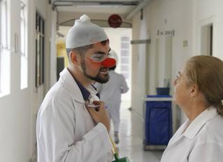 Relato de Hospital #22