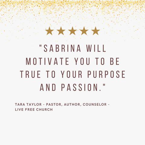 Pastor Tara Taylor