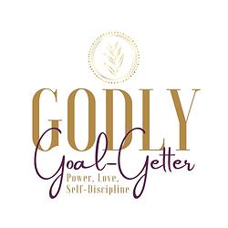 Godly Goal Getter Logo.png