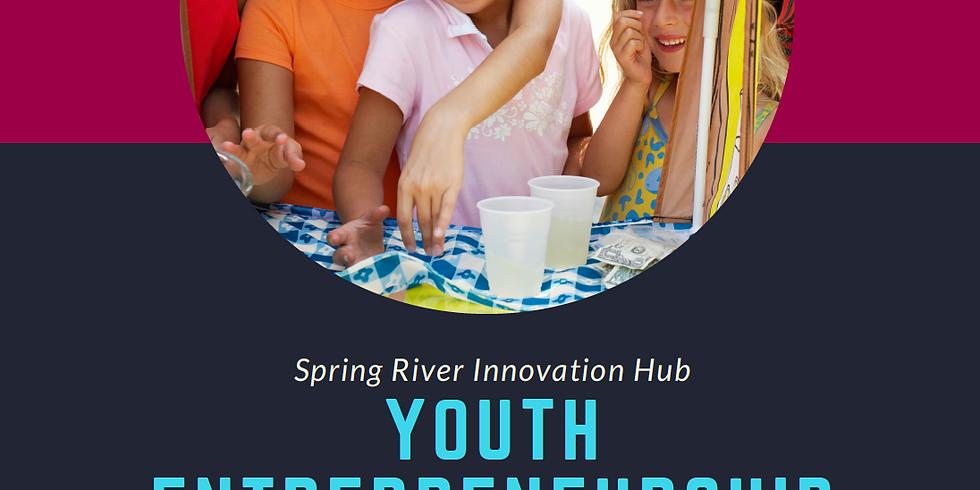 Youth Entrepreneurship Camp