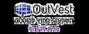 לוגו של outvest השקעות מחוץ לקופסא מבית פז גרופ
