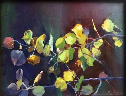 Plentiful Leaves