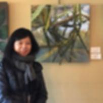 Artist | TingTing Hsu | United States