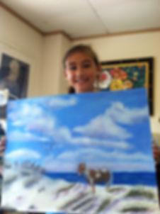 Art Class | York Fine Arts INC | United States