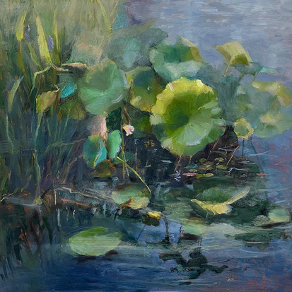 The Pond (3)